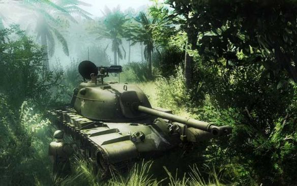 《战争之人:越南》截图
