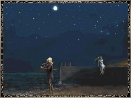 《大航海时代4》游戏截图