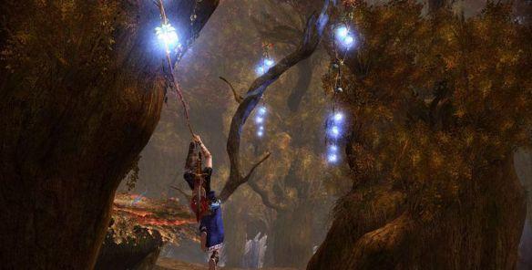 《最终幻想13-2》中文版截图