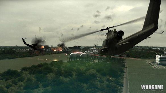 《战争游戏:欧洲扩张》中文版截图