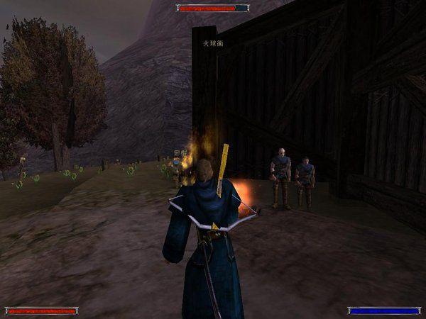 《哥特王朝1》游戏截图