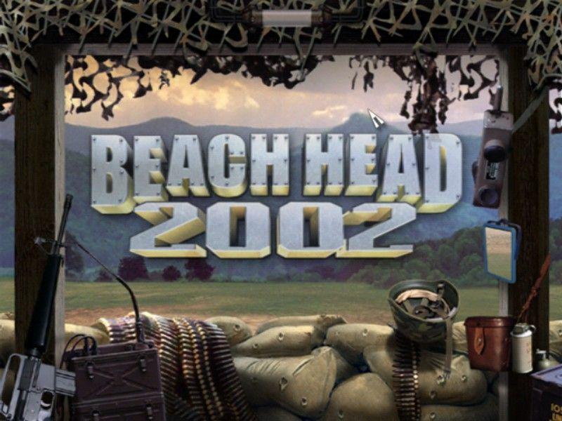 《抢滩登陆2002》截图(1)