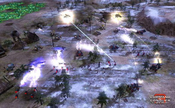 命令与征服3泰伯利亚战争下载 命令与征服3泰伯利亚战争 ...