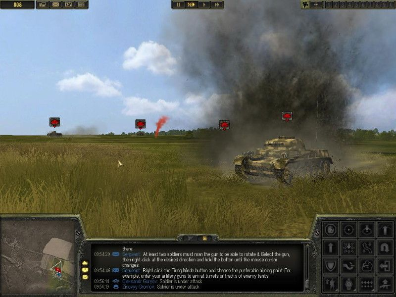 战场2:库尔斯克1943