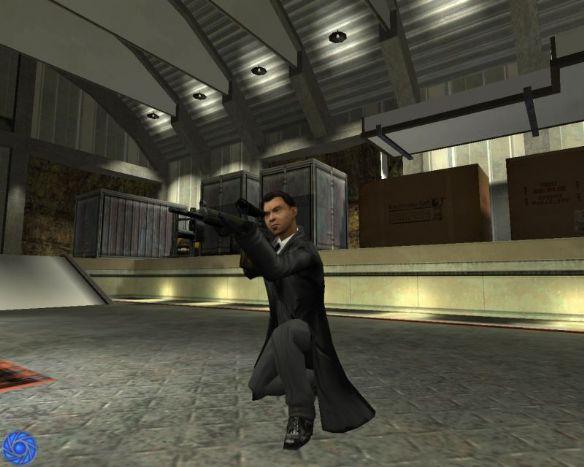 詹姆斯 邦德/↑图:詹姆斯邦德007:夜火介绍_詹姆斯邦德007:夜火...