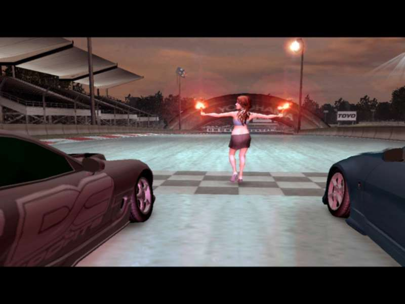 极品飞车8地下狂飙2(Need For Speed Underground 2)下载_极品飞车8:地下狂飙2 完整硬盘版截图