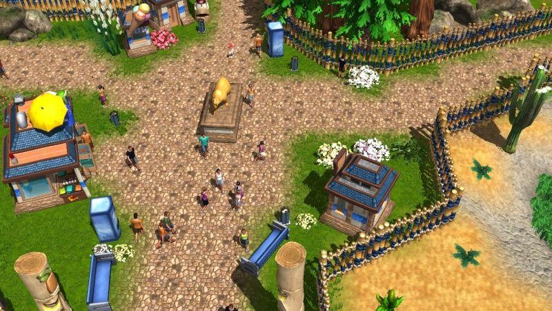 野生动物园秘籍3玩法游戏绢丢手规则与大亨6图片
