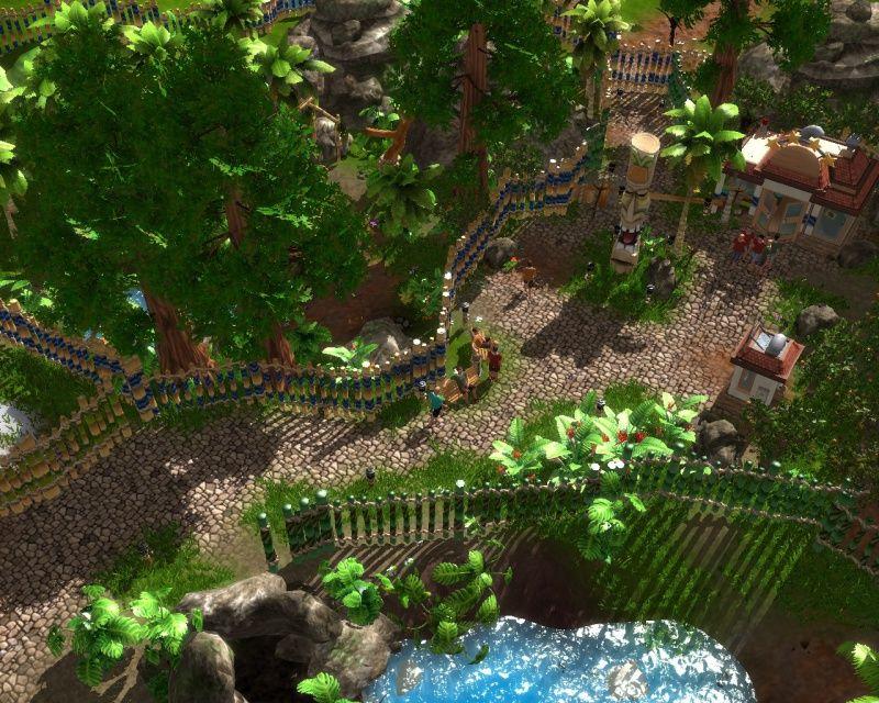 野生动物园大亨3(5)