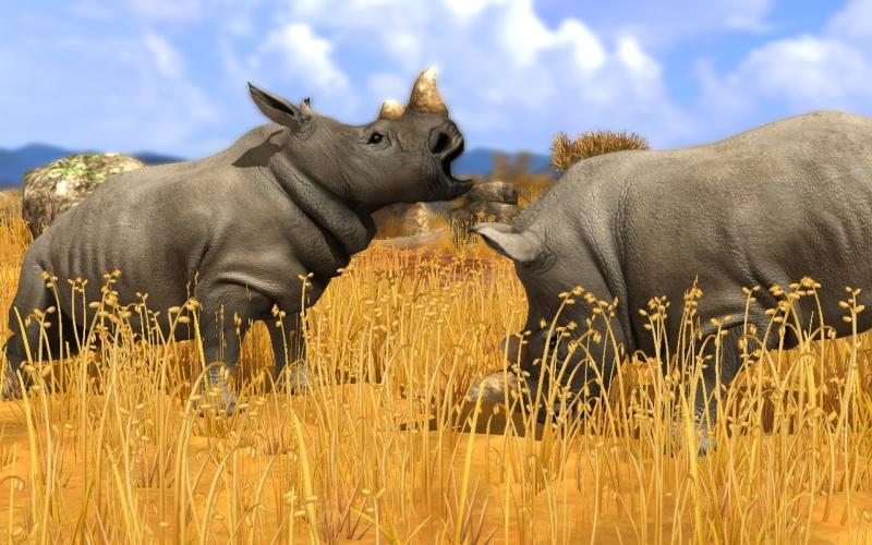 野生动物园大亨3_野生动物园大亨3中文版下载