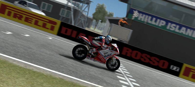 世界超級摩托車錦標賽2011
