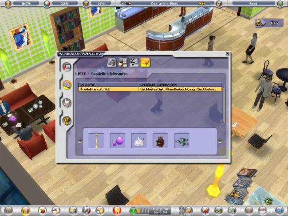 《奇迹餐厅2》游戏截图