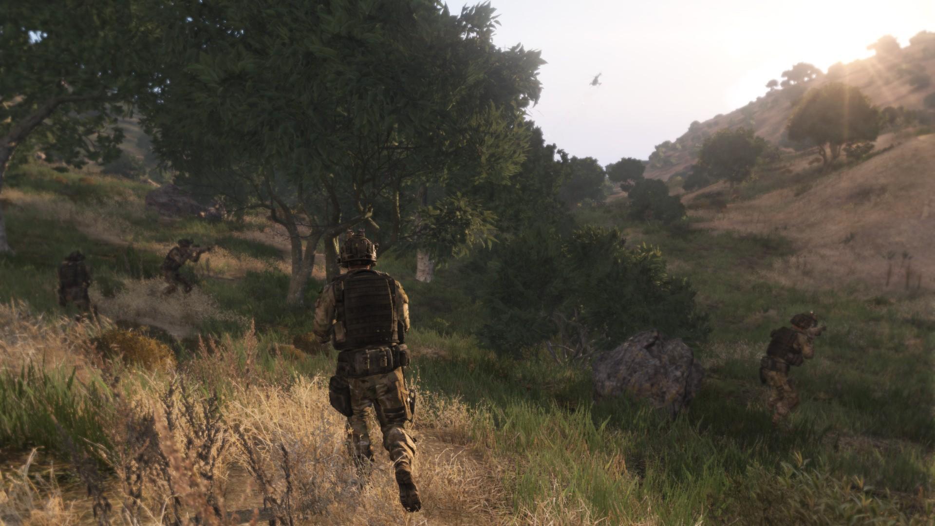 武装突袭3/ARMA 3