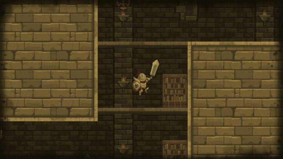 《盗贼遗产》游戏截图