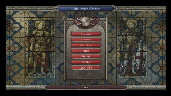 《统治国家冲突》游戏截图