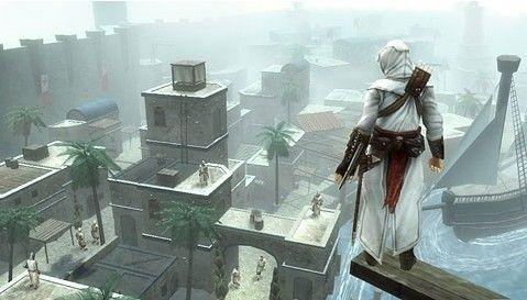 《刺客信条:血统》游戏截图
