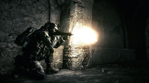 《战地3》游戏截图