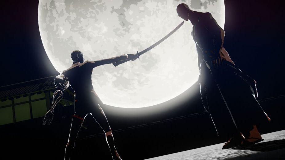 《杀手已死》游戏截图