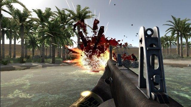 《英雄萨姆3:BFE》游戏截图