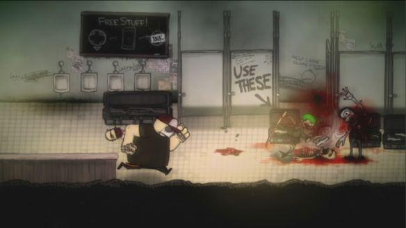 《查理谋杀者》游戏截图