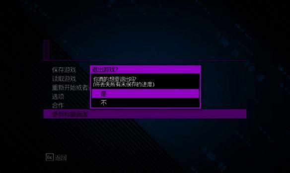《黑道圣徒4》中文版截图
