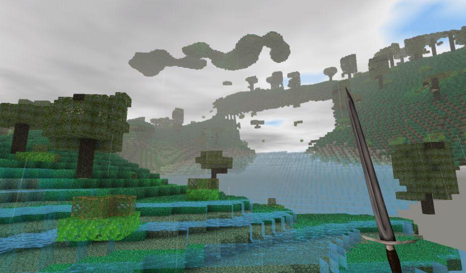 《方块物语》游戏截图