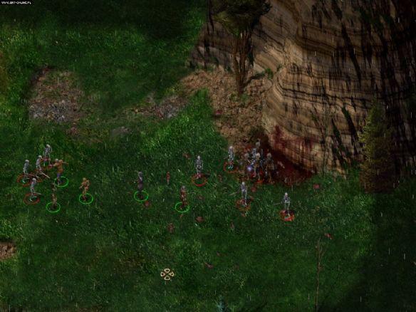 《博德之门2:增强版》游戏截图-1