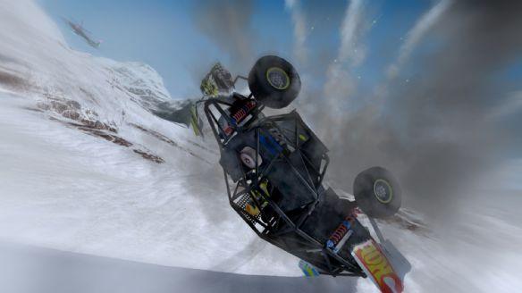 《风火轮赛车》游戏截图