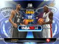 《NBA 2K14》游侠汉化游戏截图-1