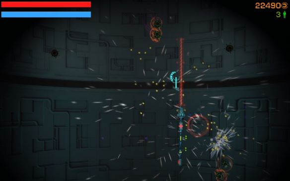 《TUG:太空车冒险》游戏截图