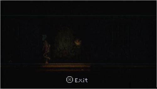 《孤独的幸存者:导演剪辑版》游戏截图