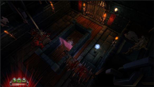 《强制》游戏截图