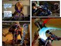 《剑勇传奇:忍者龙剑传Z》游戏截图-4-1