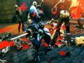 《剑勇传奇:忍者龙剑传Z》游戏截图-3-1