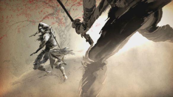 《剑勇传奇:忍者龙剑传Z》游戏截图-4