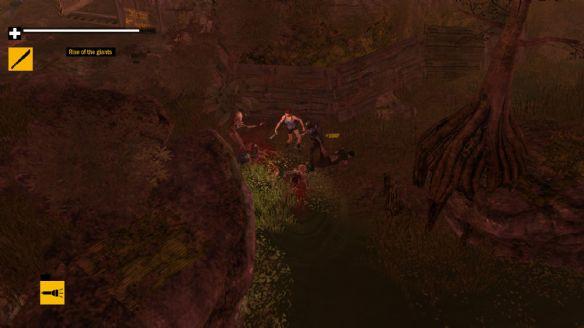 《生存之道》360游戏截图