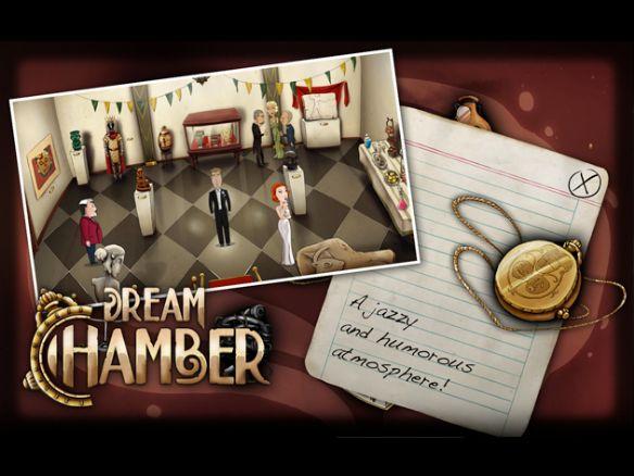 《梦商会》游戏截图