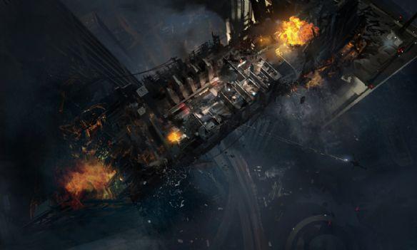 《使命召唤10:幽灵》游戏截图-3