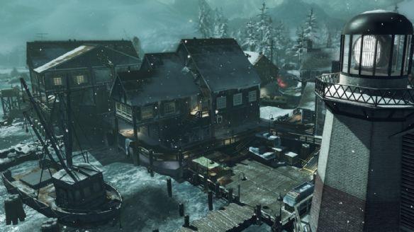 《使命召唤10:幽灵》游戏截图-4