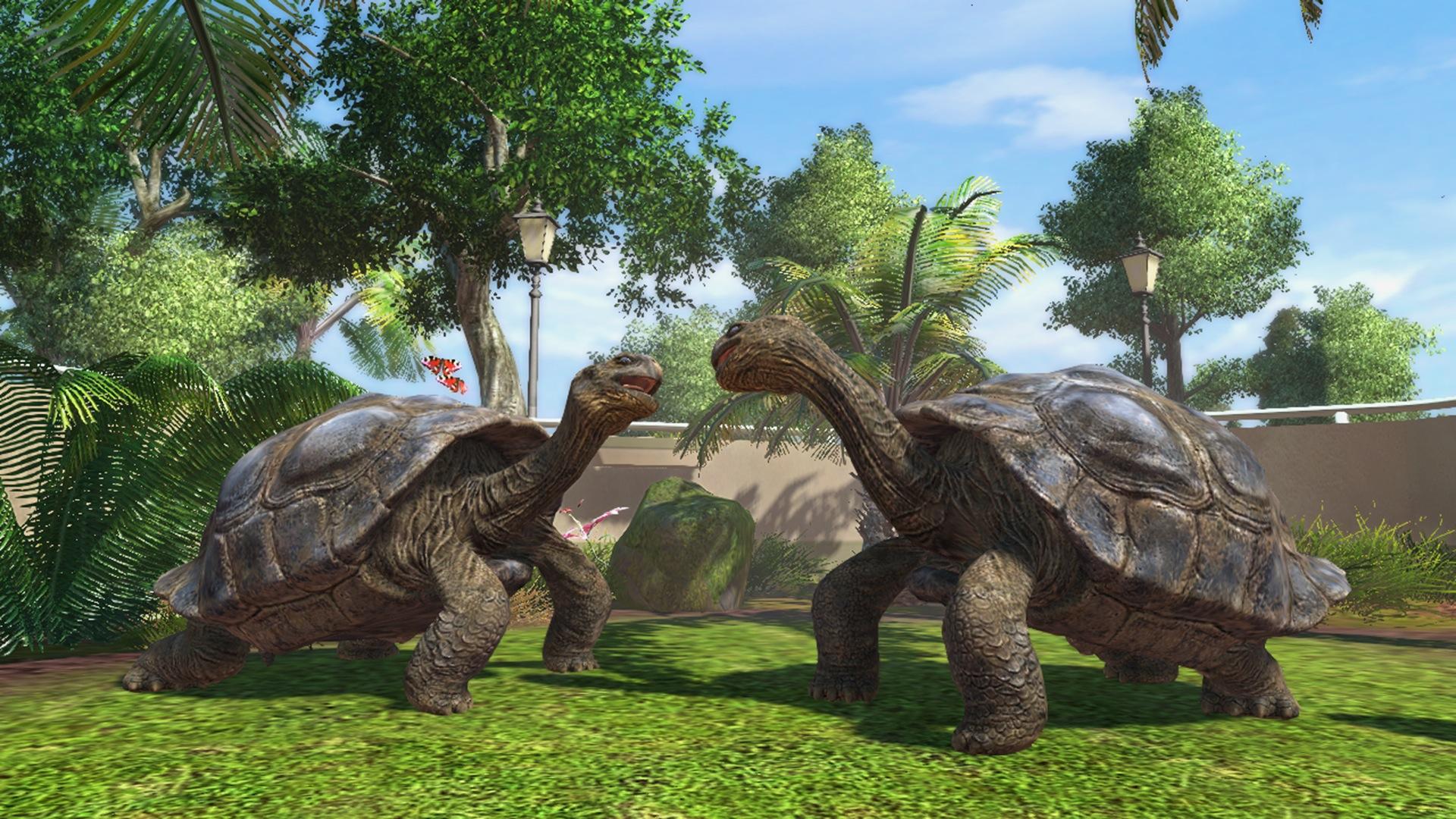 动物园大亨游戏介绍,上市时间及相关资料