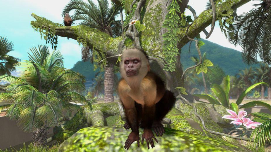 《动物园大亨》游戏截图