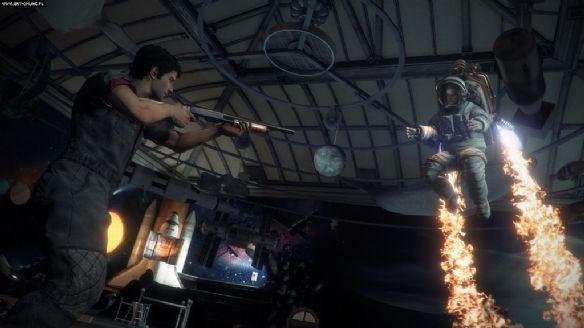 《丧尸围城3》游戏截图-1-1