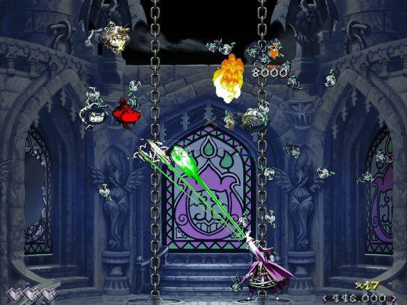 《飞速电梯》游戏截图