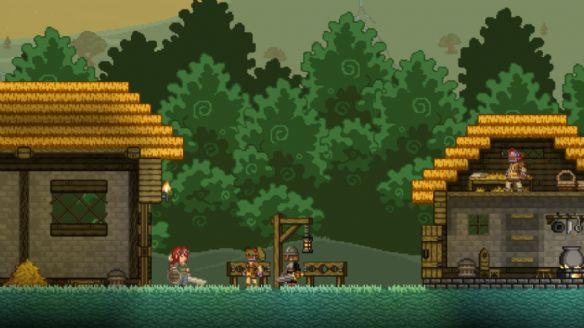 《星界边境》游戏截图