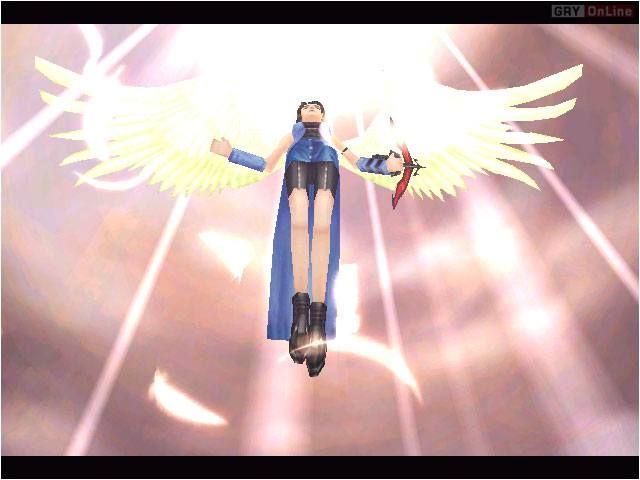 最终幻想8 重制版 9