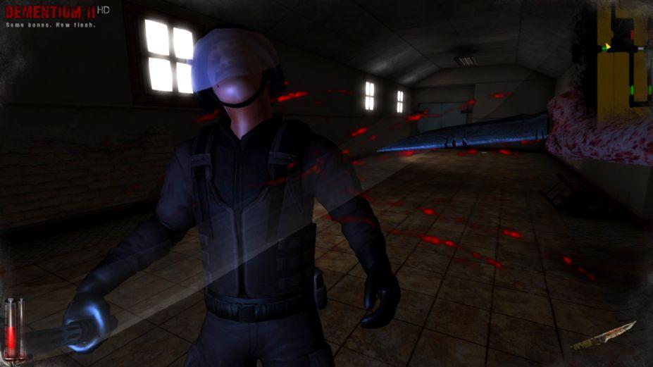 《病房2》游戏截图