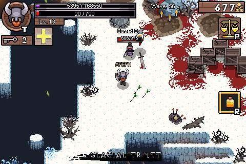 《龙8线上娱乐赌场攻城》游戏截图