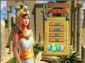 《古代珠宝3:克利奥帕特拉的宝藏》游戏截图-2