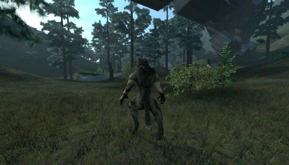《复仇格斗兔》游戏截图
