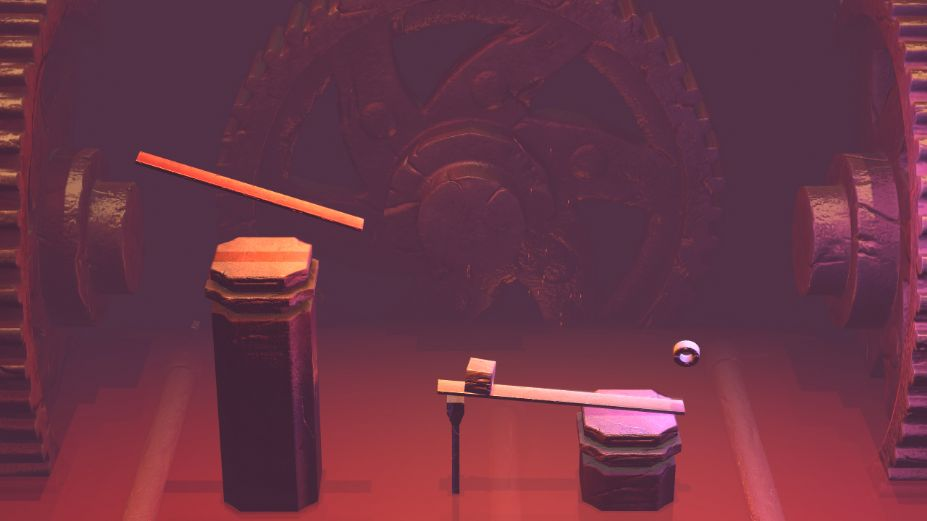 《齿轮内部》游戏截图