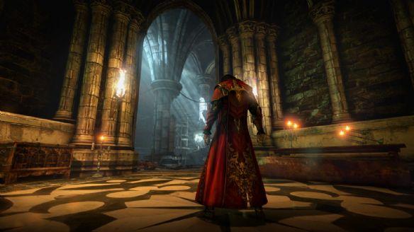 《恶魔城:暗影之王2》游戏截图-3